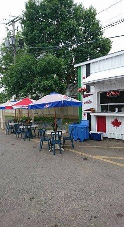 Pictou, Canadá: Spot