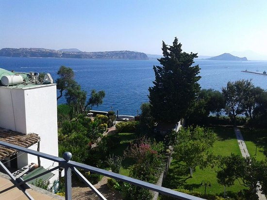 terrazza Residence Tirreno Procida (NA) - Picture of Hotel ...