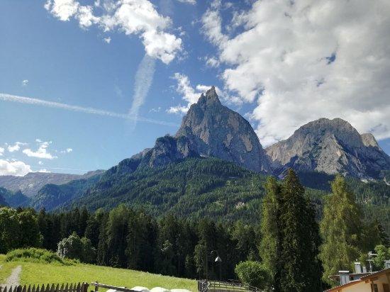Foto de Hotel Casa Alpina