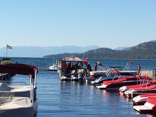 view from riva grill picture of riva grill south lake tahoe rh tripadvisor com