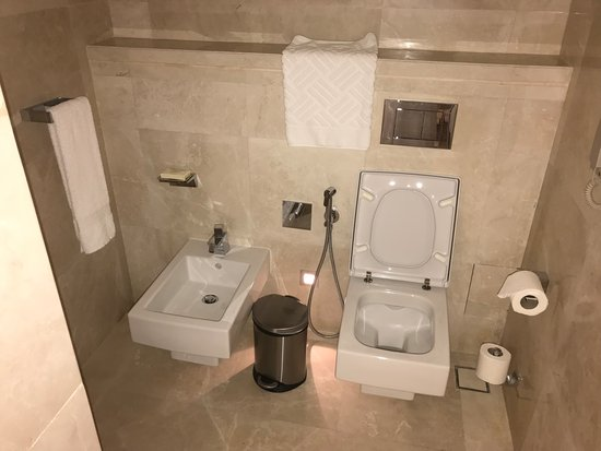 Another Hilton worthy of 5 stars