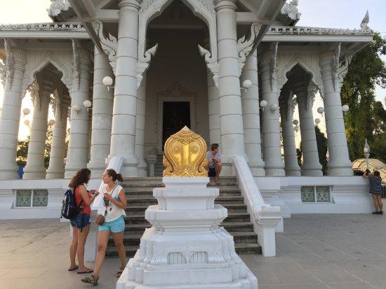 Pak Nam, Tailandia: photo1.jpg