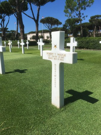 ‪‪Sicily Rome American Cemetery and Memorial‬: photo1.jpg‬