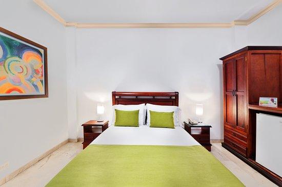 Hotel MS Castellana : habitacion doble