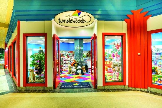Acme, MI: Tumbleweeds Toys Store