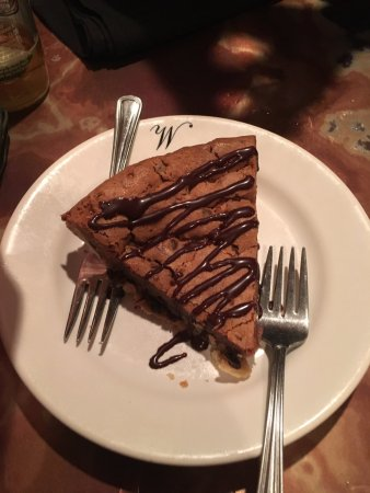 Fort Wright, KY: Bourbon Chocolate Chip Cookie Pie