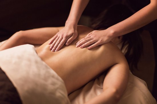 Farmington, PA: Woodlands Spa Massage Service