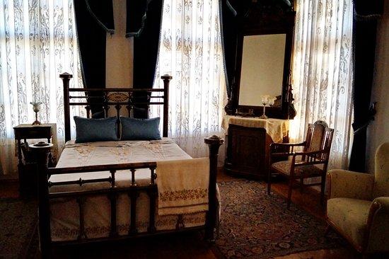 Atatürk Evi ve Müzesi - Antalya - Atatürk Evi ve Müzesi ...