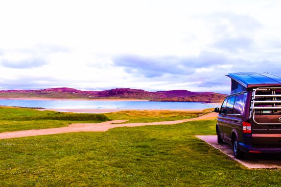 Best Campsites in Letterkenny, Co. Donegal 2020 from 12.50