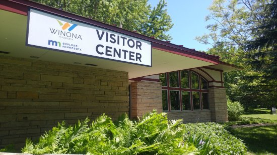 Winona Visitors' Center
