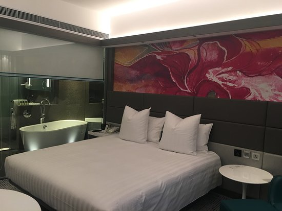 The Park Lane Hong Kong, a Pullman Hotel : photo2.jpg