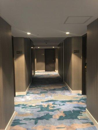 The Park Lane Hong Kong, a Pullman Hotel : photo3.jpg
