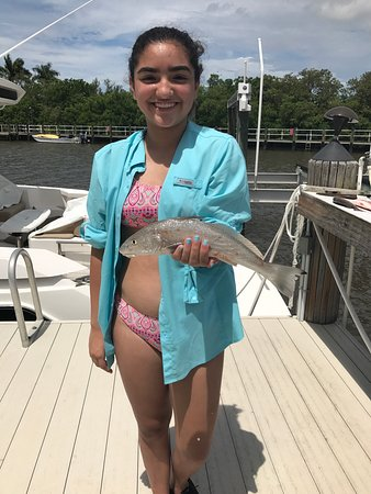 Goodland, Floryda: Native Guided Fishing Charters