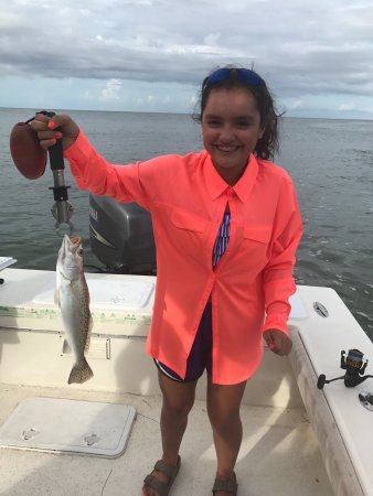 Goodland, FL: Native Guided Fishing Charters