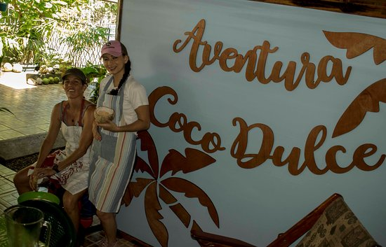 Puerto Jimenez, Costa Rica: Cultural Coconut Experience by Aventuras Tropicales Golfo Dulce