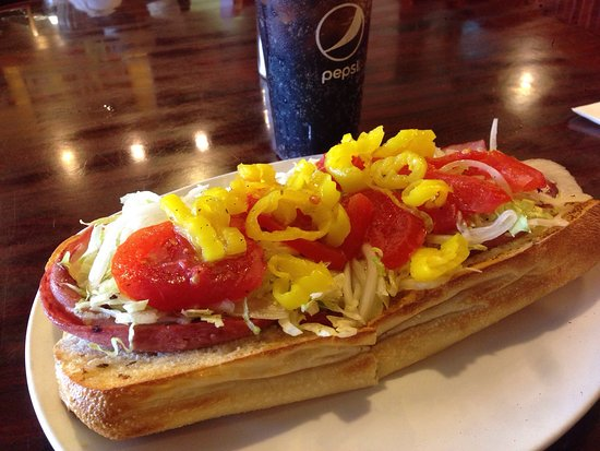 No Name Pizza and Subs: photo0.jpg
