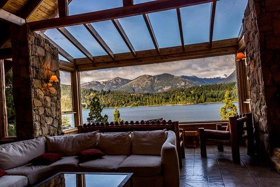Peninsula Petit Hotel: Wonderful view