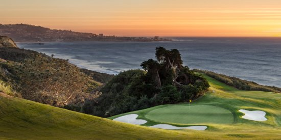 The Lodge at Torrey Pines: Torrey Pines Golf Course