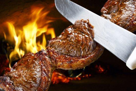 Black Fire Brazilian Steakhouse Orlando Restaurant