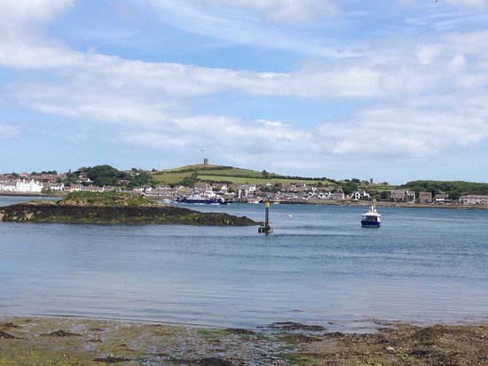 Strangford, UK: photo1.jpg
