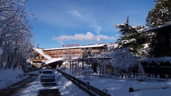 Hotel Grunwald Cavalese Tripadvisor