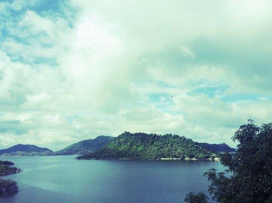 Jaisamand Island Resort : photo0.jpg