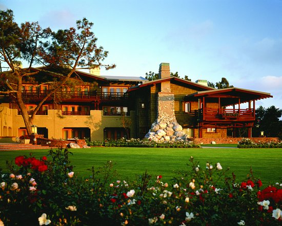 arroyo terrace overview picture of the lodge at torrey pines la rh tripadvisor com