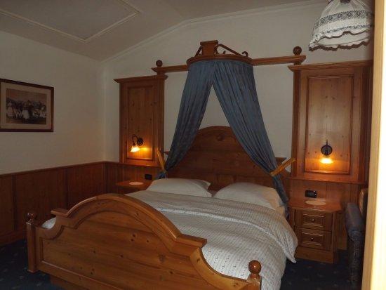Hotel Grunwald Cavalese Recensioni