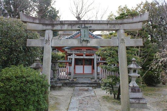 Sanjusangendo Temple Photo