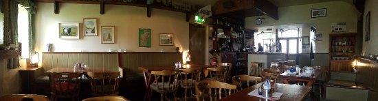 Kilfenora, Irland: Very cozy place