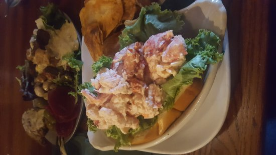 Log Jam Restaurant : 20170714_152038_large.jpg