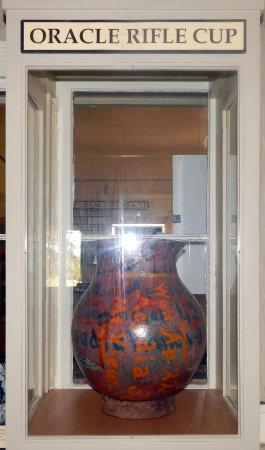 Oracle, Аризона: Museum Display