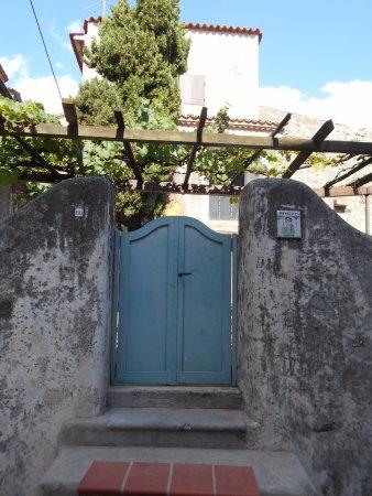 San Giovanni a Piro, Италия: casa Josè Ortega