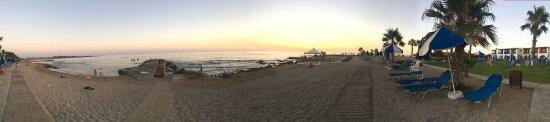 克法洛斯海灘旅遊村飯店照片
