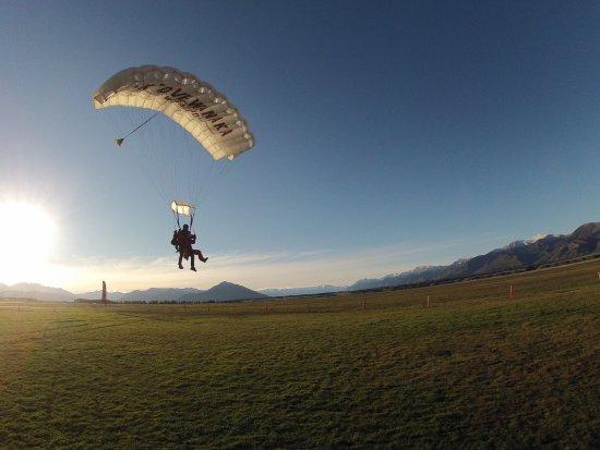 Wanaka, Nueva Zelanda: photo1.jpg