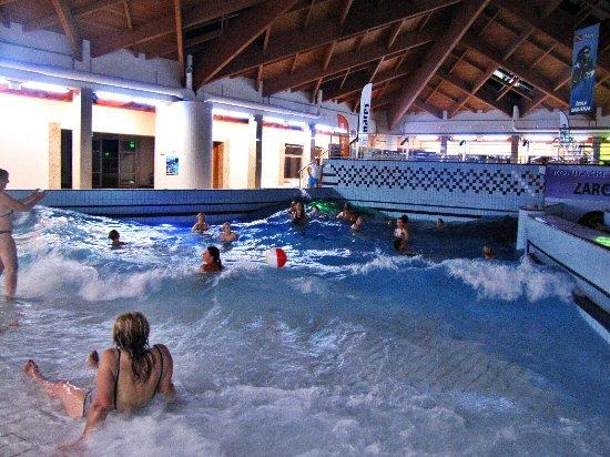 Krapinske Toplice, Croazia: Thermal Spa Aquae Vivae