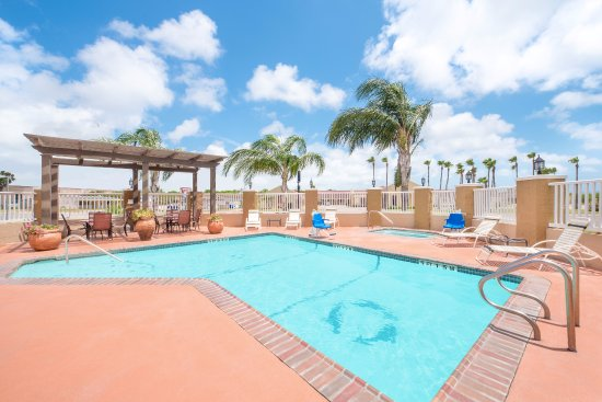 Microtel Inn & Suites by Wyndham Aransas Pass/Corpus Chris