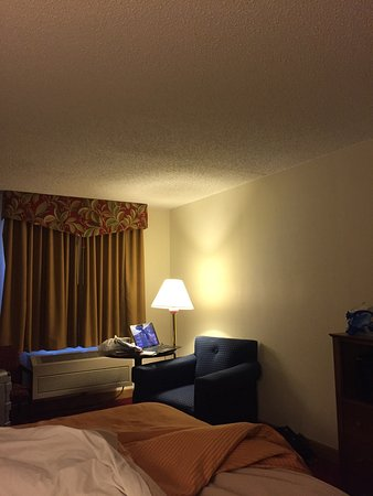 The Branson Clarion Hotel & Conference Center: photo7.jpg