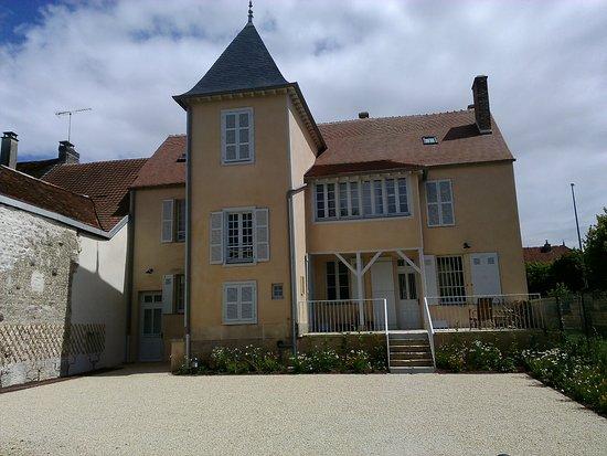 House of Renoir in Essoyes