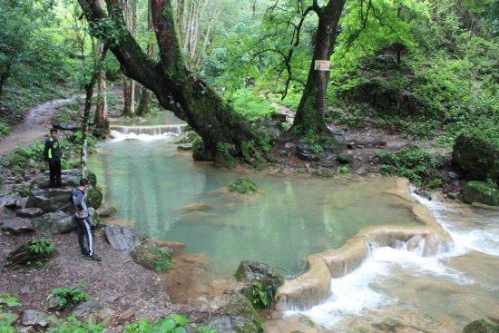 Cascada El Chuveje (Pinal de Amoles) - 2020 Lo que se debe saber ...