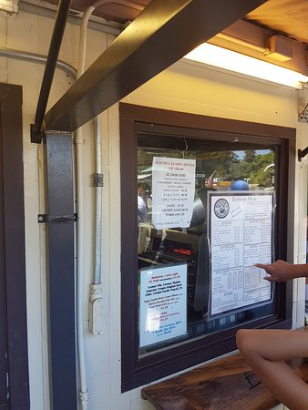 Buster's Southern BBQ & Bakery: 20170716_125251_large.jpg