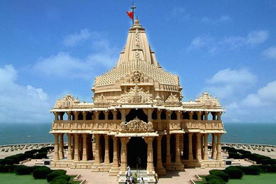 Gir Somnath District照片