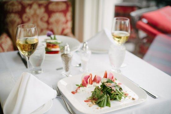 Port Severn, Canada: Rawley Spa Salad