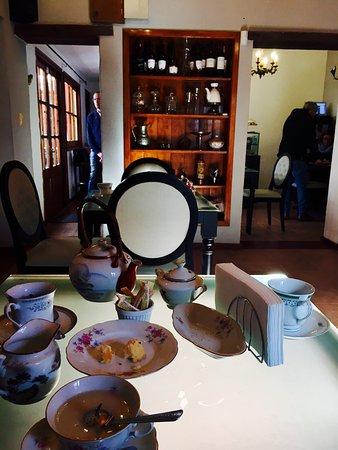 Augusto Tea House