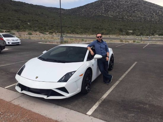 Best Place To Rent Exotic Cars In Las Vegas