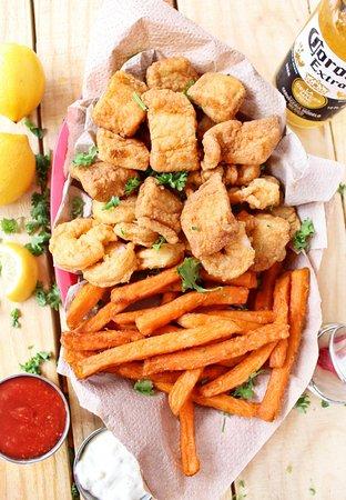 Fish Restaurants In Savannah Ga