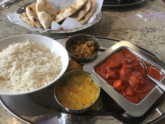 Aashirwad indian restaurant for Aashirwad indian cuisine orlando reviews