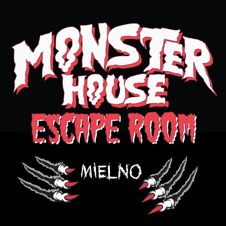 Escape Room Mielno - Monster House