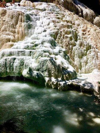 Bagni di San Filippo, إيطاليا: photo2.jpg