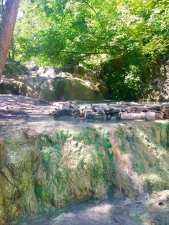 Bagni di San Filippo, إيطاليا: photo3.jpg